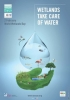 Oficjalny plakat Dzień Mokradeł 2013